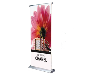Roll Up Banner Kits (Premium)